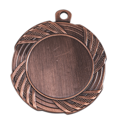 ALAVES Medaille Gold