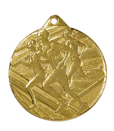DINAMO Medaille Gold
